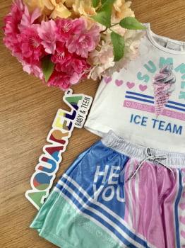 Conjunto Ice Team