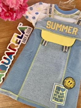 Salopete Summer