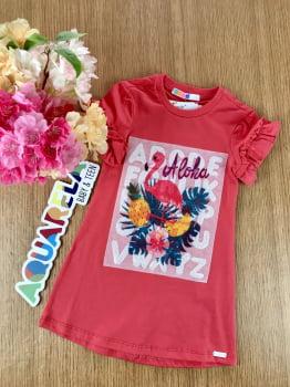 Vestido Aloha